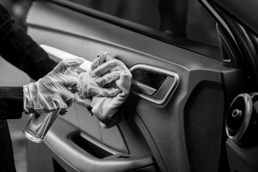 mesures sanitaires covid chauffeurs privés